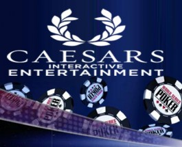 Caesars Buys EA's Share in WSOP Social App