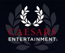 Caesars Entertainment Sees Shares Rise by 13%