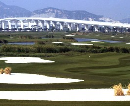 Caesars Entertainment to Sell Macau Golf Property