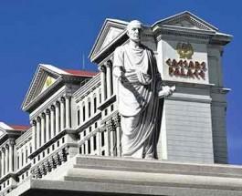 Caesars Files Against Massachusetts Gaming Commission