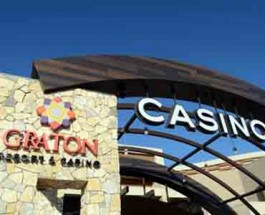 California's Largest Casino Set to Open
