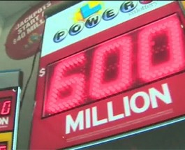 California Gives Huge Powerball Boost