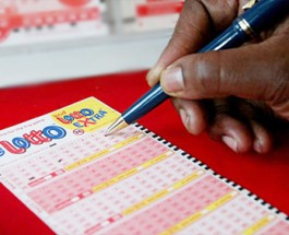 Camelot to Double Price of National Lottery Ticket