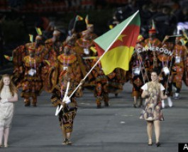 Cameroon Athletes go missing at Olympic Games