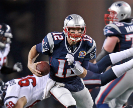 Can Tom Brady Lead the New England Patriots to Victory?