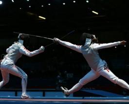 Canada's Igor Gantsevich Appointed to Pan American Fencing Association Executive Board