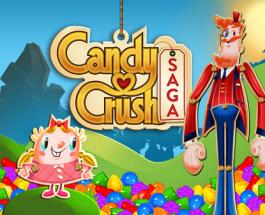 Candy Crush Saga Crushes Zynga