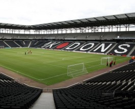 Capital One Cup 4th Round Odds and Predictions: Milton Keynes Dons vs Sheffield United