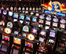 Woman Hits £15.6K Jackpot On First Ever Casino Visit