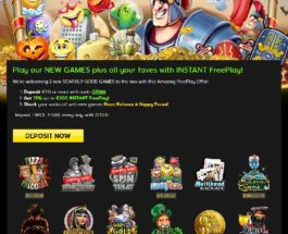 Celebrate New Games at 888 Casino With Free Play All Month Long