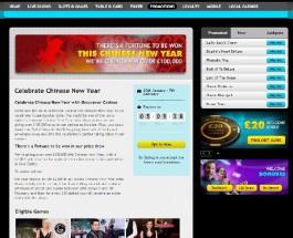 Win a £2,000 Top Prize at Grosvenor Casino