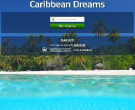 Win a Dream Caribbean Holiday at All Jackpots Casino