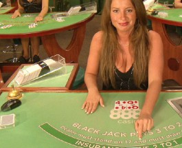 Double Bonuses for Blackjack Players at 888 Casino