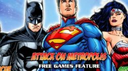 Win a Pile of Cash in Betfred's Justice League £300K Giveaway