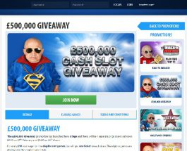Win Weekly Cash Prizes at BGO Casino this Month