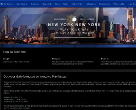 Enjoy Daily Bonuses with Sky Casino's New York Promotion