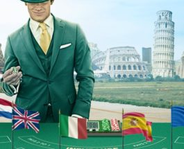 Win a Holiday Each Week at Mr Green Casino