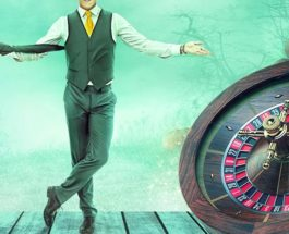 Earn Hundreds of Free Spins at Mr Green in November