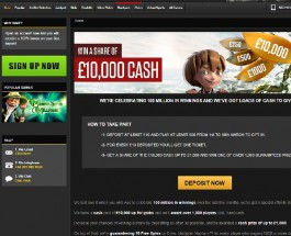 Win a Share of £10K at NetBet Casino This Week