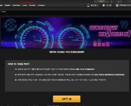 Enjoy Double Delight Rewards at NetBet Casino
