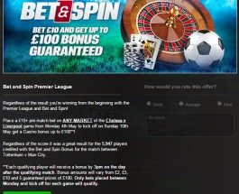 Casino Bonuses for Football Fans at Coral Casino