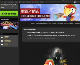 Find the Hidden Parrot for Mystery Bonuses at NetBet Casino