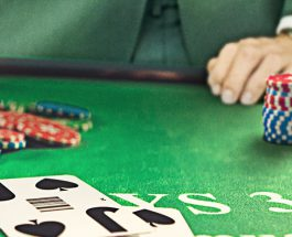 Win Special Cash Prizes Playing Live Blackjack at Mr Green