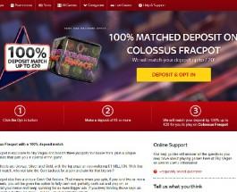 Sky Vegas Celebrates New Game with Deposit Bonuses