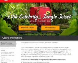 Win a Trip to Australia at 32Red Casino