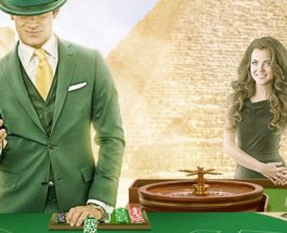Earn Daily Free Spins at Mr Green Casino This Month