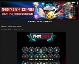 Share in £240K of Prizes at NetBet Casino
