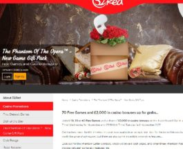 Win Free Spins and Bonuses at 32Red Casino