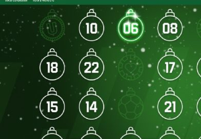 Make Advent More Fun with Unibet's £170K Advent Giveaway