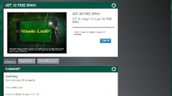 Claim Free Spins on the New Gaelic Luck Slot at Paddy Power Casino