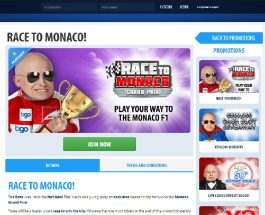 Win A Trip to the Monaco Grand Prix at BGO