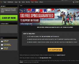 Win Free Spins at NetBet During Euro 2016