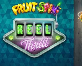 Mr Green Celebrates New Fruit Spin Slot with €25K Giveaway