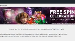 Get 150 Free Spins for the Weekend at BetVictor Casino
