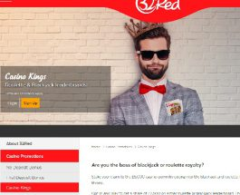 Become Casino King and Win a Share of £5,000 at 32Red Casino