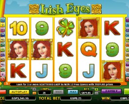 EU Casino Offers €500 St Patrick's Day Prize