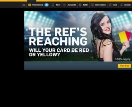 Betfair Casino Offers Live Blackjack Bonuses