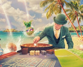 Win Free Spins and a Gnarly Bose Headset at Mr Green Casino