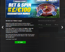 Receive a Guaranteed Casino Bonus at Coral Casino