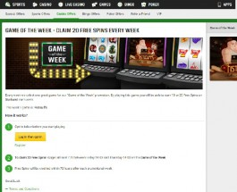 Claim Up to 20 Free Spins on Starburst at Unibet Casino