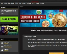 Earn Free Spins Today at NetBet Casino