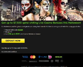 Enjoy $7,500 of Live Dealer Bonuses at 888 Casino