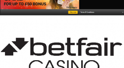 Win a £50 Bonus Playing Live Blackjack at Betfair