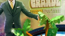 Get Free Spins on Spinata Grande at Mr Green Casino