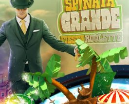 Get Free Spins on Spinata Grande at Mr Green Casino