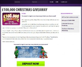 Win a Share of £100,000 at bgo Casino